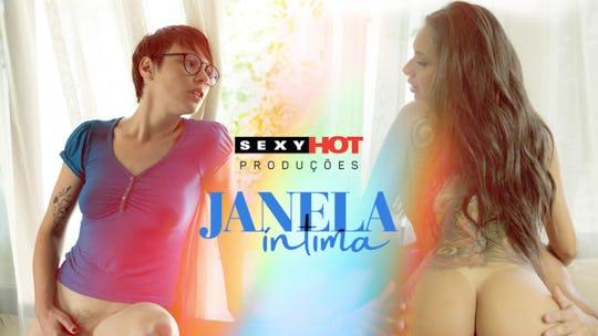 Bastidores Janela Íntima