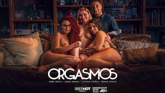 Orgasmos Acessibilidade