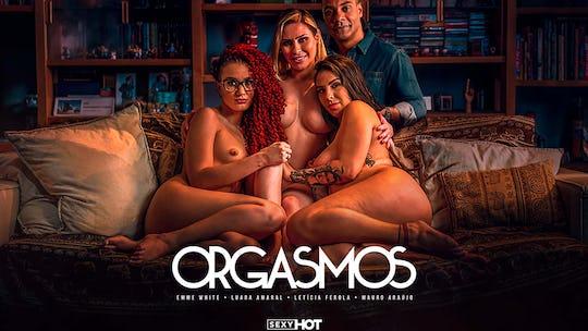 Bastidores Orgasmos
