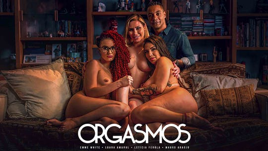 Trailer Orgasmos